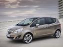 Tapeta Opel Meriva 2010