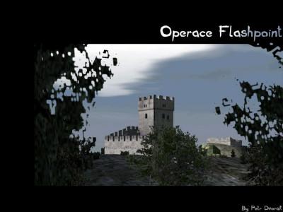 Tapeta: Operace Flashpoint
