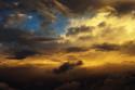Tapeta Oblaka