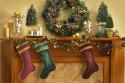 Tapeta Vánoční motiv