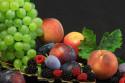 Tapeta ovoce