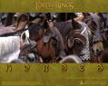 Tapeta Pán prstenů - Dvě věže 13