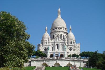 Tapeta: Paříž
