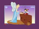Tapeta Pinokio 3
