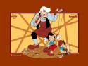 Tapeta Pinokio 4