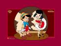 Tapeta Pinokio 5