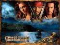 Tapeta pirati z karibiku 1