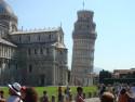 Tapeta Pisa