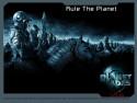 Tapeta Planeta Opic