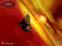 Tapeta Planeta pokladů 6
