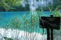 Tapeta Plitvická jezera