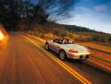 Tapeta Podzimní Porsche Boxster