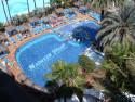 Tapeta pohled hotel GC2