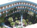 Tapeta pohled hotel GC4