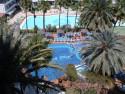 Tapeta pohled hotel GC 1