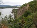 Tapeta Pohled na hrad Oheb