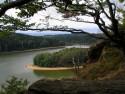 Tapeta Pohled na ostrov-Seč 3