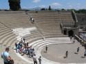Tapeta Pompeje