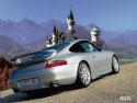 Tapeta Porsche koláž