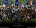 Tapeta Poslední samuraj 2