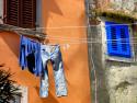 Tapeta Prádlo