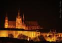 Tapeta Praha.. když je tma