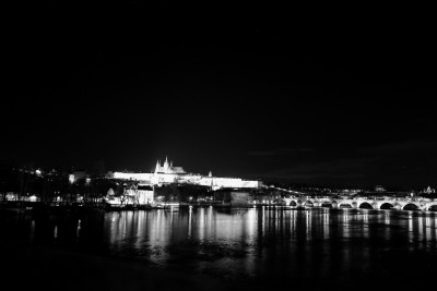 Tapeta: Praha čb 6
