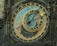 Tapeta Pražský Orloj