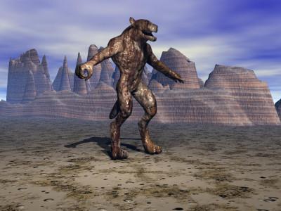 Tapeta: Predátor.jpg