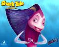 Tapeta Příběh žraloka - Angie