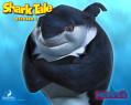 Tapeta Příběh žraloka - Frankie