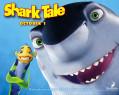 Tapeta Příběh žraloka - hrdinové