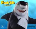 Tapeta Příběh žraloka - Lenny