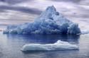Tapeta Ledovec