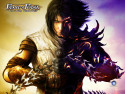Tapeta Prince of Persia Two Thrones