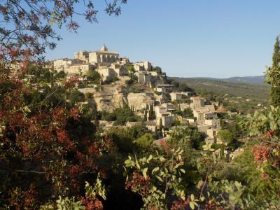 Tapeta: Provence