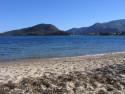 Tapeta Pustá pláž v Nidri