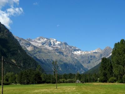 Tapeta: Pyreneje 1