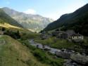 Tapeta Pyreneje 2