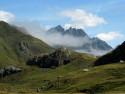 Tapeta Pyreneje 3