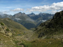 Tapeta Pyreneje 4