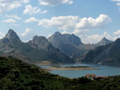 Tapeta: Pyreneje 6