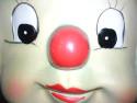 Tapeta Radostný klaun