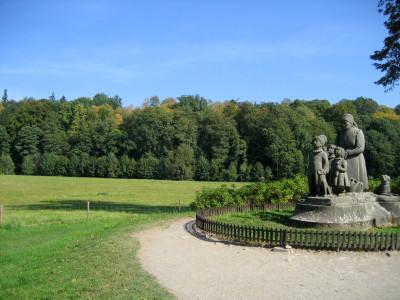 Tapeta: Ratibořice3