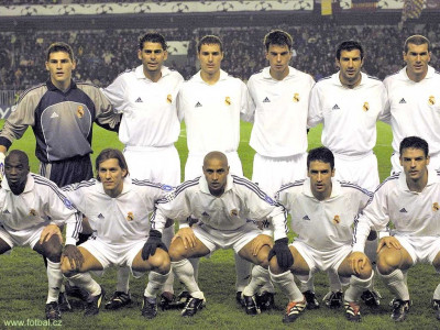 Tapeta: Real Madrid