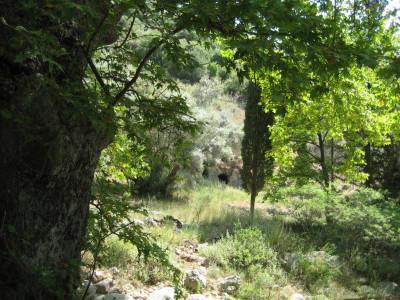 Tapeta: Řecko