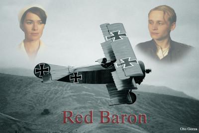 Tapeta: Red Baron