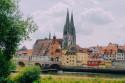 Tapeta Regensburg 2