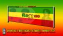 Tapeta Reggae