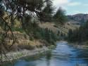 Tapeta Řeky a jezera 2